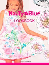 Nauty Blue lookbook2