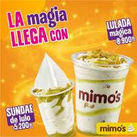Mimos Lulada