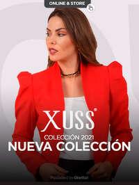 Xuss Nueva Colección