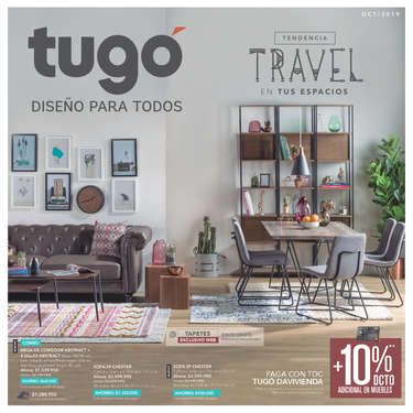 Tendencia Travel- Page 1