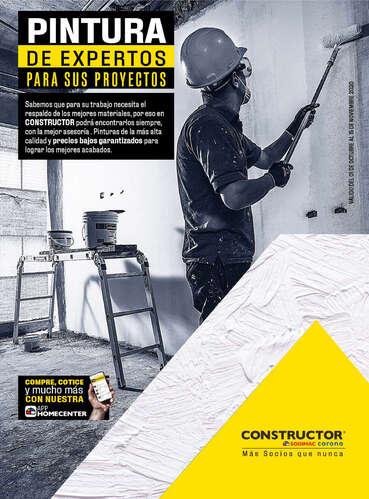 Pinturas Constructor- Page 1
