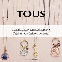 Colección Medallions