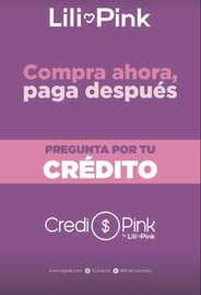 Credi Pink