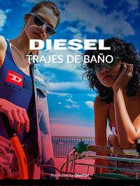 Diesel trajes de baño
