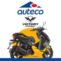Auteco victory