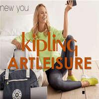 Kipling Artleisure