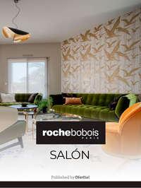Roche Bobois salon