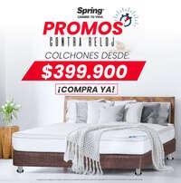 Promos Spring