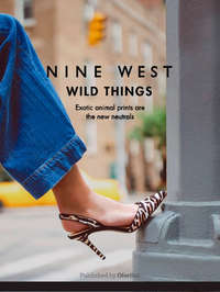 Nine West wild things
