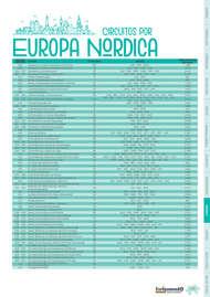 Europa Nórdica