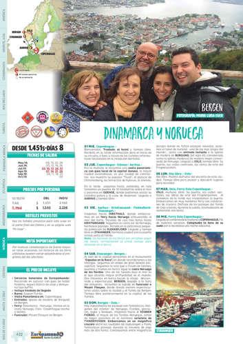 Europa Nórdica- Page 1