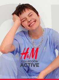 H&M Active