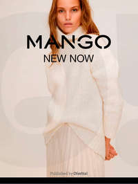 Mango new now