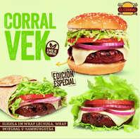 Nueva Corral Vek