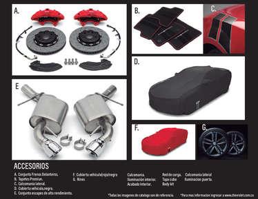 Camaro Six SS- Page 1