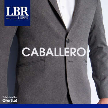 LBR caballero- Page 1