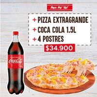 Pizza Pan pa ya