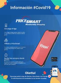 Price Smart #Covid19