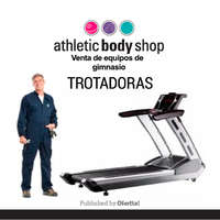 Athletics trotadoras