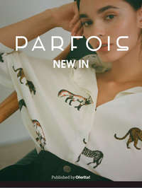 Parfois new in