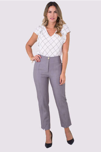 Comprar Pantalones De Lino Mujer Barato En Bogota Ofertia