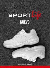 Sport Life nuevo