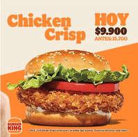 Chiken Crispy