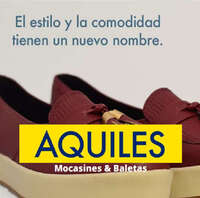 Aquiles Mocasines