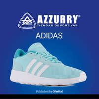 Azzurry adidas