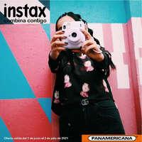 Promo Instax