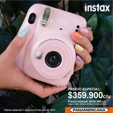 Promo Instax- Page 1