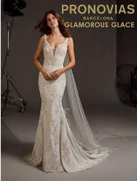 Glamorous Glace