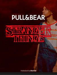 Pull&Bear Stranger Things