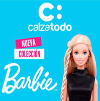 Barbie Calzatodo