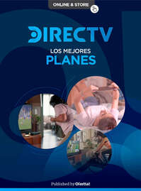 Directv planes
