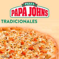 Papa Johns tradicionales