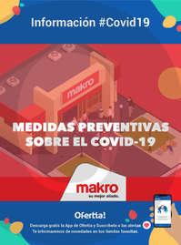 Makro #COVID19