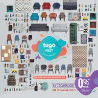 Tugó Fest Aniversario