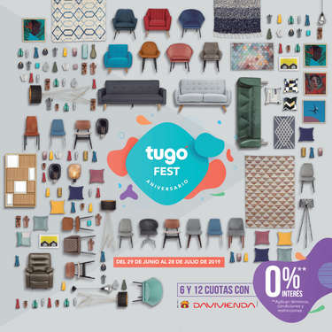 Tugó Fest Aniversario- Page 1