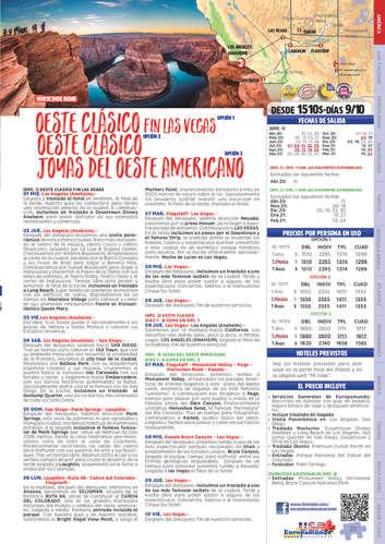 América- Page 1