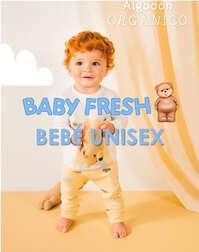 Bebé Unisex