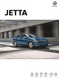 Jetta TSi