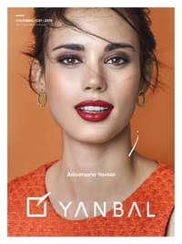 Aniversario Yanbal