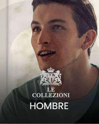 Le Colezzioni Hombre