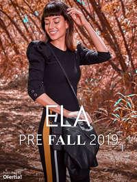Pre-fall 2019