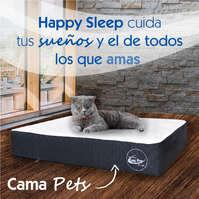 Happy Sleep Mascotas