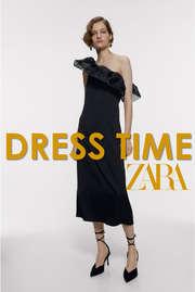 Dress time
