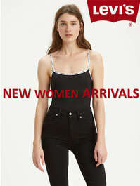 New Women Arrivals