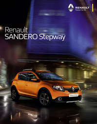 Sandero Stepway