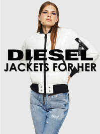 Jackets for her